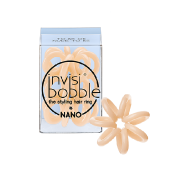 Invisibobble NANO To Be or Nude to Be Резинка-браслет для волос