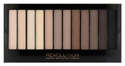 Makeup Revolution Redemption Palette Iconic Elements  - Палетка теней