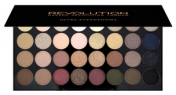 Makeup Revolution Ultra 32 Shade Eyeshadow Palette Flawless - Палетка из 32 оттенков
