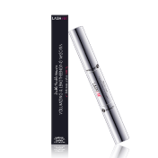 Lashem Double Trouble Mascara Volumizing & Lengthening Mascara - Тушь для ресниц 2-в-1