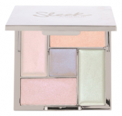 Seek Make Up Distorted Dreams Highlighter Palette 1030 - палетка хайлайтеров