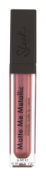 Sleek MakeUp Matte Me Metallic Rusted Rose 1042 - Блеск для губ 25 гр