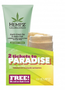 "Hempz 2 Tickets to Paradise - Набор ""ПАРАДИЗ"