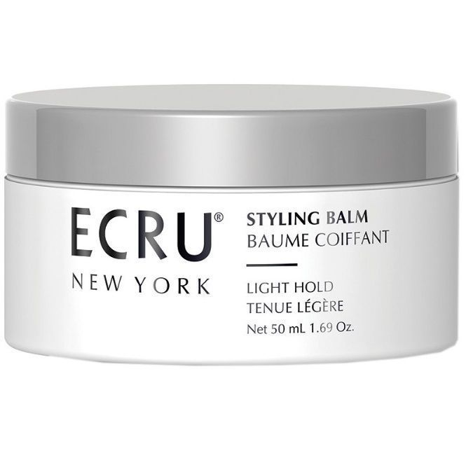 ECRU New York Styling Balm - Бальзам для укладки 50 гр