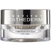 Esthederm Excellage Contour Des Yeux Eye Care - Крем для контура глаз 15 мл