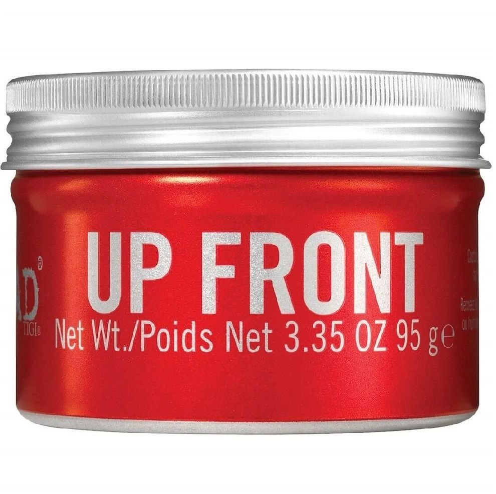 TIGI Bed Head Up Front Rocking Gel-Pomade - Бриолин для волос 95 гр